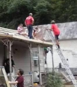 carter roof