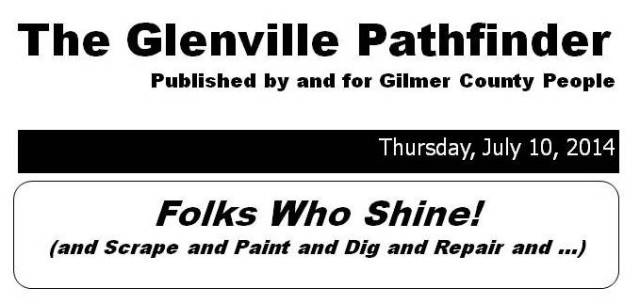 Glenville Pathfinder Folks who shine